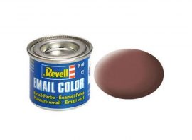 Revell Enamel Color 83 Matt Rust