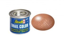 Revell Enamel Color 93 Metallic Copper