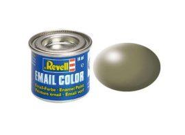 Revell Enamel Color 362 Satin Greyish Green
