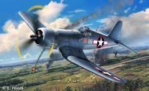 Revell Vought F4U-1D Corsair