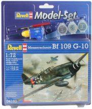 Revell Model Set Messerschmitt Bf-109 G-10