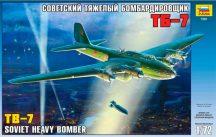 Zvezda  Soviet Bomber TB-7