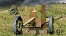 Ace Model Soviet 45mm AT Gun Model 1937