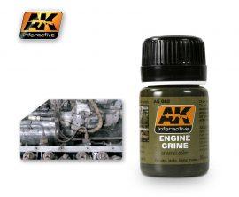 AK Engine Grime