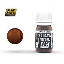AK Xtreme metal copper