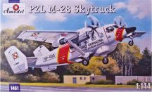 Amodel PZL M-28 Skytruck