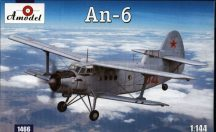 Amodel Antonov An-6