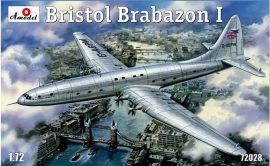 Amodel Bristol Brabazon I