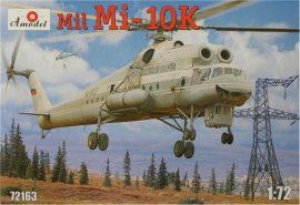 Amodel Mil Mi-10K Soviet 'Flying Crane'