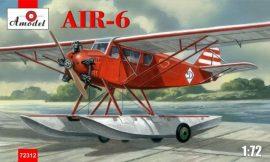 Amodel AIR-6 Soviet floatplane