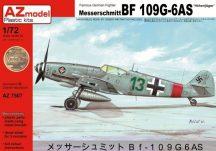 """AZ Model Bf-109G-6AS """"Höhenjäger"""""""