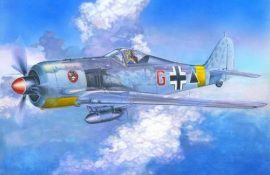 Mistercraft Fw-190F-2 Schlachtflugzeuge