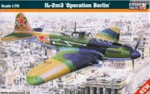 Mistercraft IL-2m3 Operation Berlin