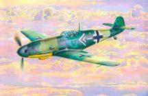 Mistercraft BF-109G-2 Gotz