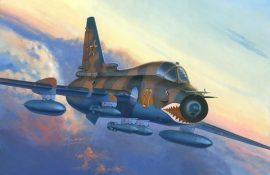 Mistercraft Su-17M4K Fitter K
