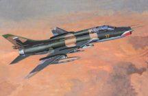 Mistercraft Su-17UM-3K