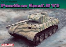 Dragon Panther Ausf. D V2