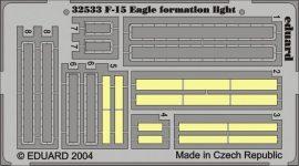 Eduard F-15 formation light (Tamiya)