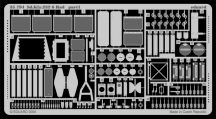 Eduard Sd.Kfz.232 (6Rad) (Italeri)