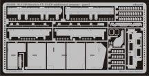 Eduard M-1130 CV TACP additional armour (AFV Club)
