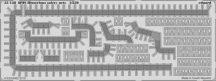 Eduard HMS Illustrious safety nets (Airfix)
