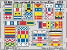 Eduard International Marine Signal Flags