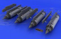 Eduard Rocket launcher B-8M1 (-)