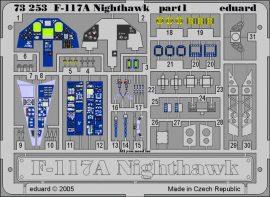 Eduard F-117 (Hasegawa)