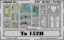 Eduard Ta 152H (Dragon)