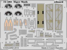 Eduard Tiger Moth (Airfix)