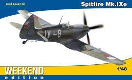 Eduard Spitfire Mk.IXe