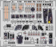 Eduard Me 410A-1 interior S.A. (Meng)