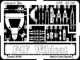 Eduard F4F (Hasegawa)