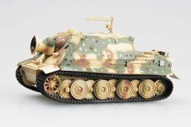 Easy Model Sturmtiger PzStuMrKp 1002 (in three colour scheme)
