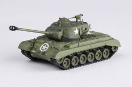 Easy Model M26 Heavy Tank-2th Armored Div.