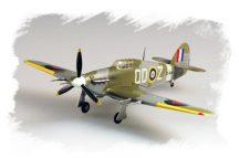 Easy Model Hurricane Mk 11 3 Sqn RAF 1942