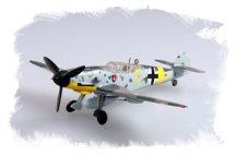 Easy Model BF-109G-2 VI./JG52 1942 Russia