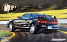Fujimi Honda Cyber Sports CR-X Si