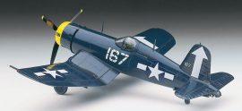 Hasegawa F4U-1D Corsair