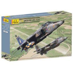 Heller Jaguar GR1/GR3