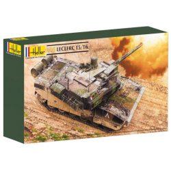 Heller Leclerc T5/T6