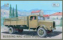 IBG Bussing-Nag 4500 A late