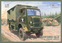 IBG Bedford QLD General Service