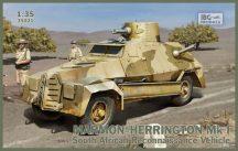 IBG Marmon-Herrington Mk.I