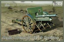 IBG Skoda 100 mm vz14/19 Howitzer