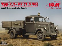 ICM Typ 2,5-32 (1,5 to) German Light Truck