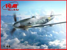 ICM Messerschmitt Bf 109F-4/R6