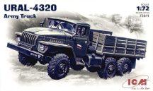 ICM URAL-4320 Army Truck