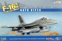 Kinetic F-16A MLU Block 10