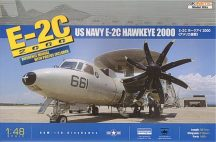 Kinetic E-2C 8 Blades